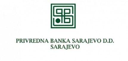 Promjena broja računa za uplate zbog pripajanja BOR BANKA d.d. Privrednoj banci d.d.