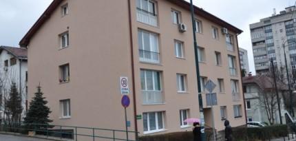 Završeno utopljavanje dvije zgrade u općini Centar na kojim je OKI Upravitelj izabrani upravnik