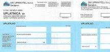 Zatvoreni računi za održavanje u ASA banci i Privrednoj banci
